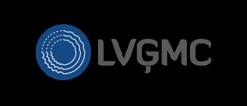 Latvijas Vides, ģeoloģijas un meteoroloģijas centrs, VSIA logo