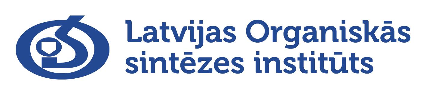 ATVASINĀTA PUBLISKA PERSONA LATVIJAS ORGANISKĀS SINTĒZES INSTITŪTS logo
