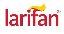 Larifāns SIA logo