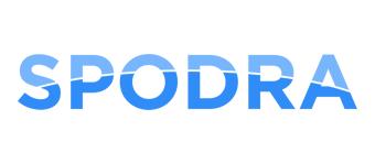 Spodra SIA logo